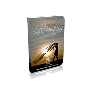 Devonnas Daily Devotions 3D