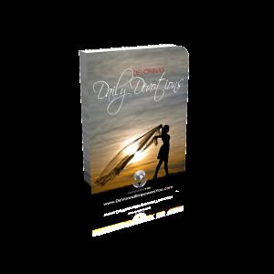 Devonnas Daily Devotions 3D
