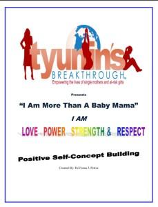TBI workbook