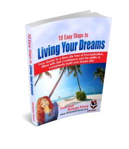 10 Easy Steps to living your Dreams New